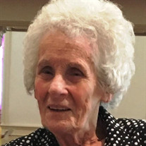Donna  Mae Lindquist