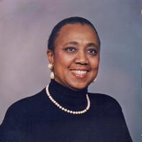 Mrs. Lynette Payton Chambers