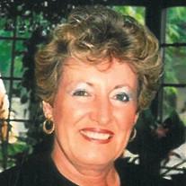 Dora Valerie Sears