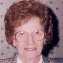Jean Rowley