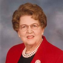 Eudoris Jeanette Koch