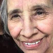Anita  De La O