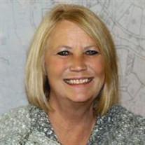 Sharon Evans Bordelon