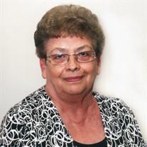 Judith M.  Yaeger
