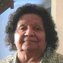 Maria E. Vasquez
