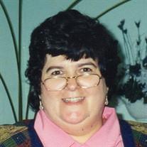 Victoria Lynn Chezem
