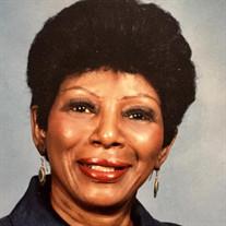 Dorothy McDonald Turner