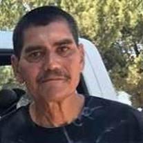 Elias Jacob Rodriguez