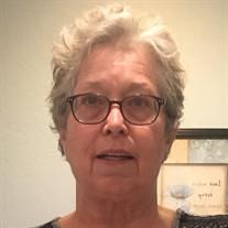 Patty Ann Cook