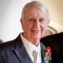 Norman Louis Weber