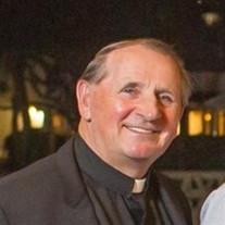 "Father Gerard ""Gerry"" Creedon"
