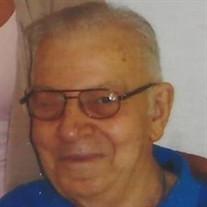 Delmar Brixey (Hartville)
