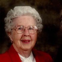 Mary Elizabeth Ree