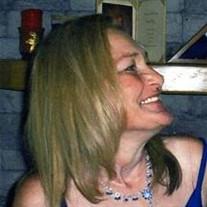 Debbie Ann McBride