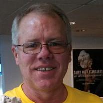 Gary Charles Deardorff