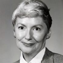 Lewellyn Francine Schwikert