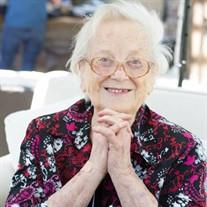 Mrs. Ann Marie Perry