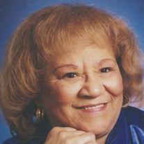 Grace Burroughs Edwards