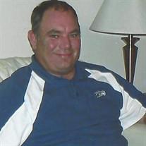 Mark Garrett Bryan