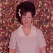 Nancy Delores Giles
