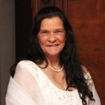 Sandra Ollis Benfield
