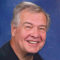 Charles  Edward Bern