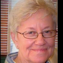 Peggy Watson