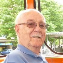 Roland Joseph Cloutier