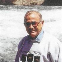 Elmer Wayne Swope