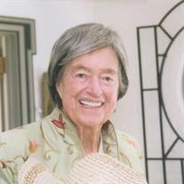 Elisabeth Hadden Alexander