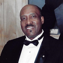 Harry A. Richardson,  Sr.