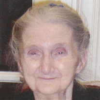 Patricia Jean Blosser
