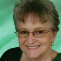 Helen Spangler