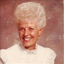 Bertha Mae Buford