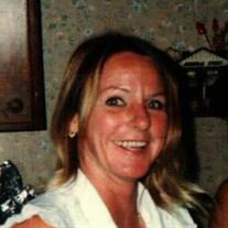 Naomi Boudreaux Newman