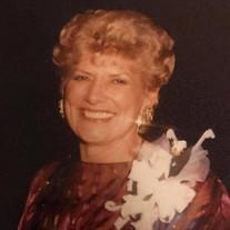 Mrs. Carmen Joy McGee
