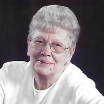 Mrs. Pauline Mary Brehl