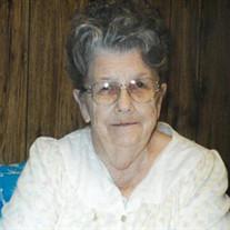 Clara J. McNeal