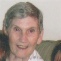 Mary Juanita Meyers