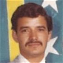 Joe Lucero