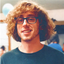 Logan Wayne Knupp