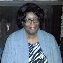 Mrs. Linda W. Cage