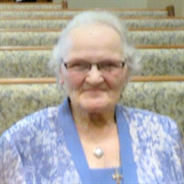 "Barbara ""Nana"" Kingston"
