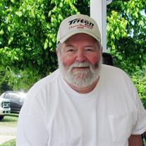 Robert Allen Jenkins