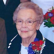 Helen Haberneck