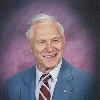 George  W. Riess