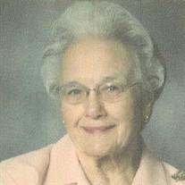 Margaret S. Gambill