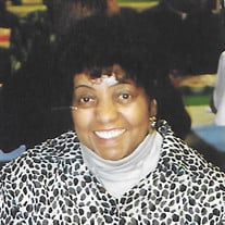 Lillian  A. Freeman