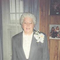 Mrs.  Catherine M. Kipp