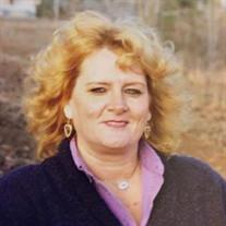 Geraldine Daniels